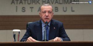 Erdoğan'dan S-400 yanıtı: Tarih için ısrar etmeyin