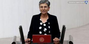 HDP Hakkari Milletvekili Leyla Güven'den yeni yıl mesajı