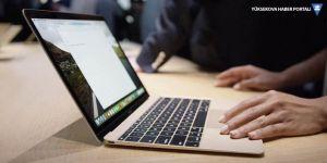 Apple, Macbook'u piyasadan çekiyor