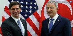 ABD ile Türkiye arasında S-400 görüşmesi