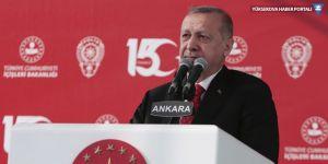 Erdoğan: FETÖ'yü büyüten hataların tamamen ortadan kaldırılması şart
