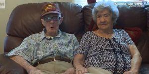 71 yıllık evli çift 12 saat arayla öldü
