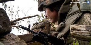 Almanya'dan silah alımında Türkiye ilk sırada