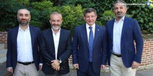 Ahmet Davutoğlu: Düzeltmek için her şeyi yaptım