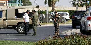 Erbil'deki saldırıyı dört kişi düzenlemiş