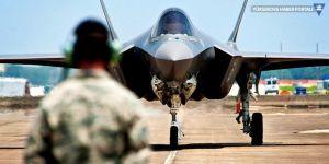 Rusya'dan ABD'ye F-35 eleştirisi