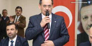 Samsun Büyükşehir Belediye Başkanı Mustafa Demir koruması ve eşini müdür yaptı