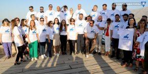 Avukatlardan Van Gölü kampanyasına destek