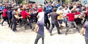 Gazeteci ve siyasetçilerden Trabzon'daki olaya tepki!