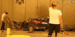Trafik kazaları bir gecede 9 can aldı
