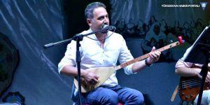 Diyarbakır'da açık hava etkinlikleri: Yaşam bizim söz bizim