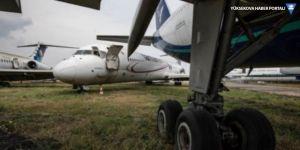 Atatürk Havalimanı'nda bırakılan uçaklar satılacak