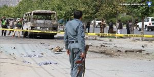Otobüse bombalı saldırı: 32 ölü!