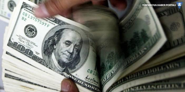 Harekat sonrası dolar 5.86'yı geçti