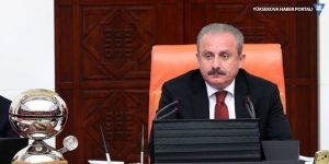 TBMM Başkanı Şentop: Milletvekilleri geçinemiyor