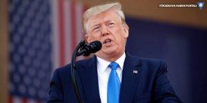 Trump: Bu savaşa katılmamak akıllıca, başkaları araya girmek isterse bırakın yapsınlar