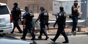ABD'de AVM'ye silahlı saldırı: 20 ölü