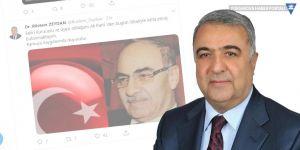 Hakkari eski milletvekili Rüstem Zeydan Ak Parti'den istifa etti