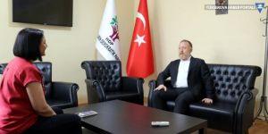 Temelli'den siyasi partilere 'Suriye' çağrısı