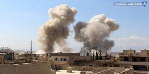 BM'den İdlib açıklaması: Çatışmalar yeniden alevlendi