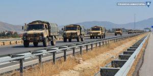 MSB: Suriye'de güvenli bölge için ortak harekat merkezi kurulacak