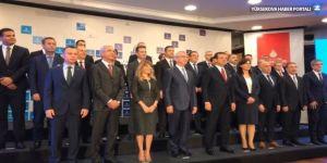 İBB'nin üst yönetim kadrosu açıklandı