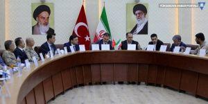 Türkiye-İran 51. alt güvenlik komite toplantısı
