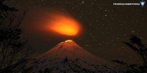 Japonya, Hawaii, Şili... Dünya'nın altı kaynıyor!
