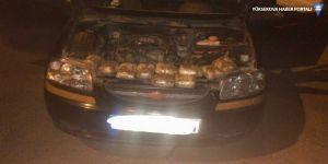 Gaziantep'te uyuşturucu operasyonları