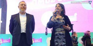 HDP Eş Genel Başkanları hakkında fezleke