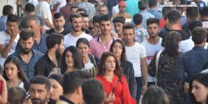 Yüksekova'da Kurban Bayramı hareketliliği