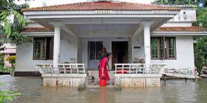 Hindistan'da ağır bilanço: 147 ölü, yüz binlerce tahliye