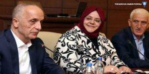 Türk-İş Başkanı: Uzasa işi karıştıracağız