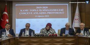 Atalay'dan 'açık mikrofon' savunması: İşçileri utandırmadım!