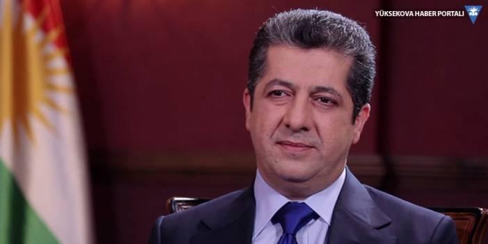 Mesrur Barzani: IŞİD'in 2013'ten daha fazla üyesi var