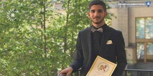 Kürt aileye ikinci İsveç Kraliyet Hanedanı ödülü