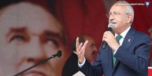 Kılıçdaroğlu: Batsın sizin sendikacılığınız!