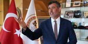 Türkiye Barolar Birliği Yönetim Kurulu'nun 10 üyesinden 6'sı Beştepe'ye gitmeyecek
