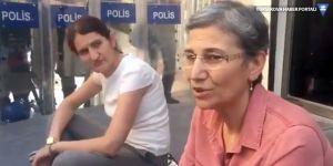 Leyla Güven'den Neçirvan Barzani'ye çağrı
