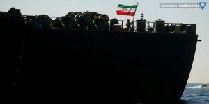 İran tankeri Yunanistan'ı alarma geçirdi