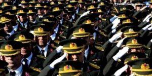 Ordu komutanlıklarına korgeneral atandı