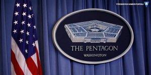 Pentagon: Türkiye tek taraflı hareket etmeyi seçti