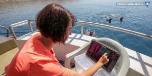 Van Gölü'nde Urartuların izleri aranıyor