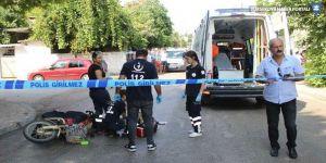 Adana'da 3 kişi silahlı saldırıda öldürüldü