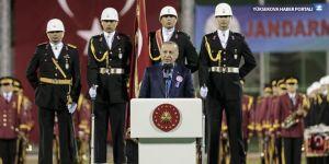 Erdoğan'dan kayyım açıklaması: Bunların yaptığı siyaset değil