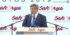 Davutoğlu'na 'açıkla' çağrısı: 7 Haziran-1 Kasım arası ne oldu?