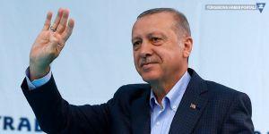 Erdoğan: Yeni bir döneme hazırlanacağız