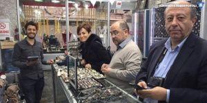 Özgür Mumcu'dan Habertürk tweet'i için özür
