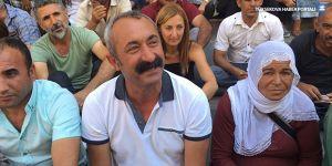 Emek örgütlerinden kayyım protestosuna destek