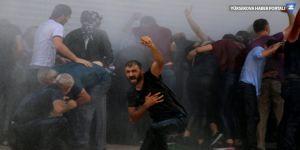 Kayyım protestolarında gözaltılar bini aştı